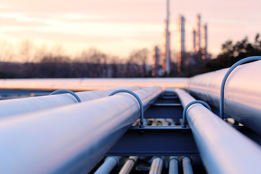 Glavgosexpertiza approved the project of a new oil pipeline on Sakhalin