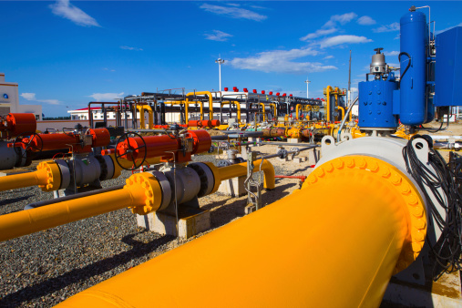 The Cabinet of Ministers approved an action plan for the gasification of regions