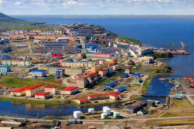 Compatriots from abroad will begin to receive in Chukotka