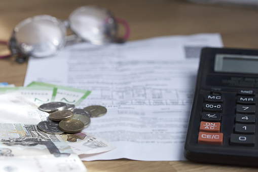 Regions will be able to determine the growth of utility bills for several years