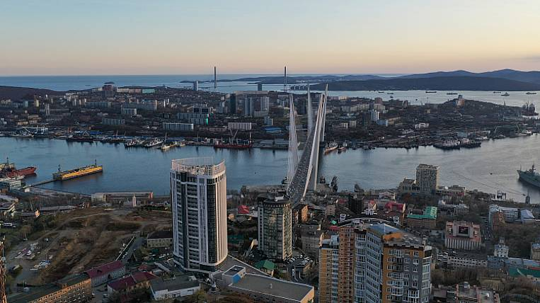 Global changes due to COVID will be discussed at the WEF in Vladivostok
