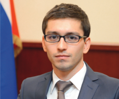 Artur Niyazmetov: Salary and Environment Are the Key Factors for Development