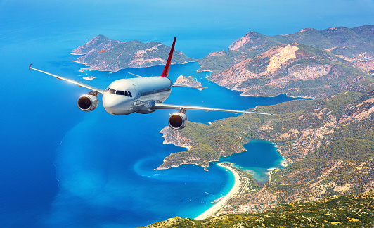 You can fly to Turkey from September 21 from Chita and Magadan