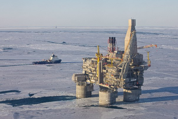"""""""Rosneft"""" increases cooperation with the APR countries and develops its Eastern projects"""