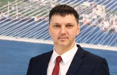 Minister of Culture leaves his post in Primorye