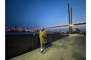 Roscongress made a film about the sights of Vladivostok