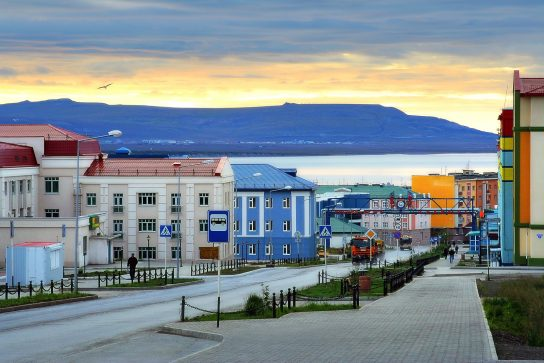 In Chukotka, the number of vacancies almost doubled the number of unemployed