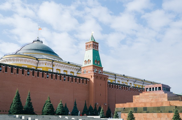 The Kremlin expressed a position to reduce the New Year holidays