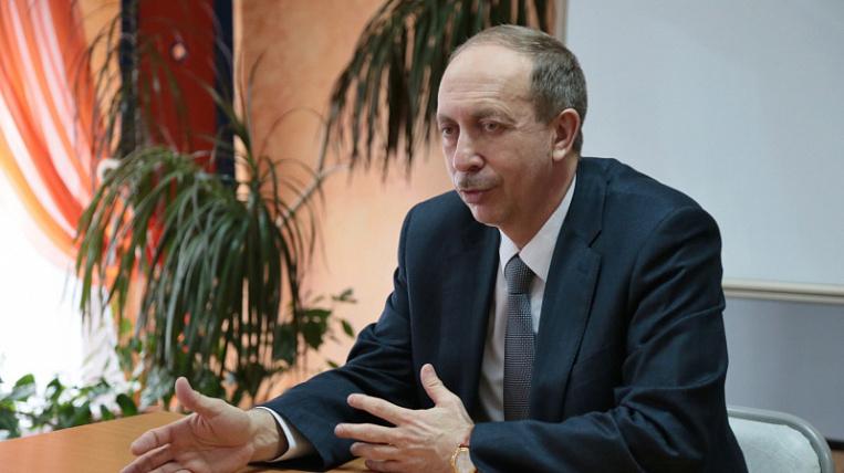 The head of the Jewish Autonomous Region resigned