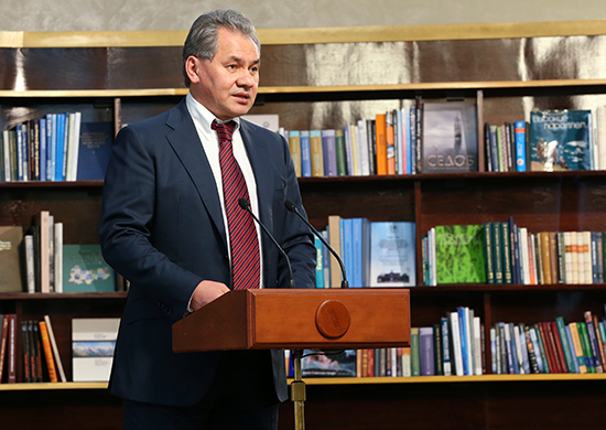 The head of the Ministry of Defense will arrive in Ulan-Ude