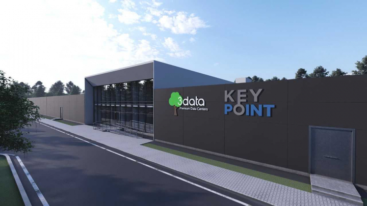 The first data center in the Far East will be launched in Primorye