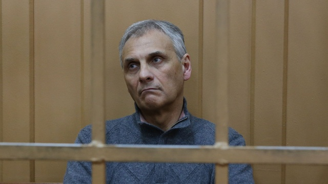 The prosecutor's office approved the charge for ex-governor Khoroshavin