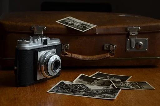 An online photo album for graduates created in Yakutia