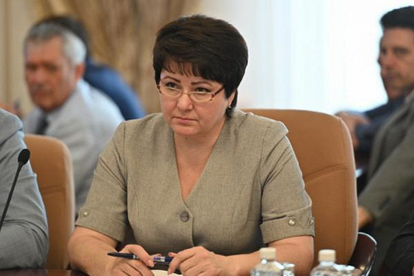 The Minister of Property Relations was reappointed in the Khabarovsk Territory
