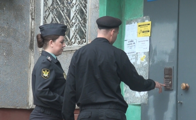 The court allowed the Khabarovsk woman to live in a roommate