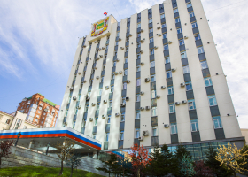 Two new directorates appeared in Vladivostok City Hall