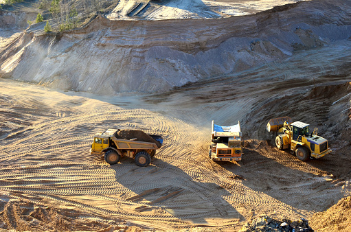 Gold production decreased by 16% in the Amur region