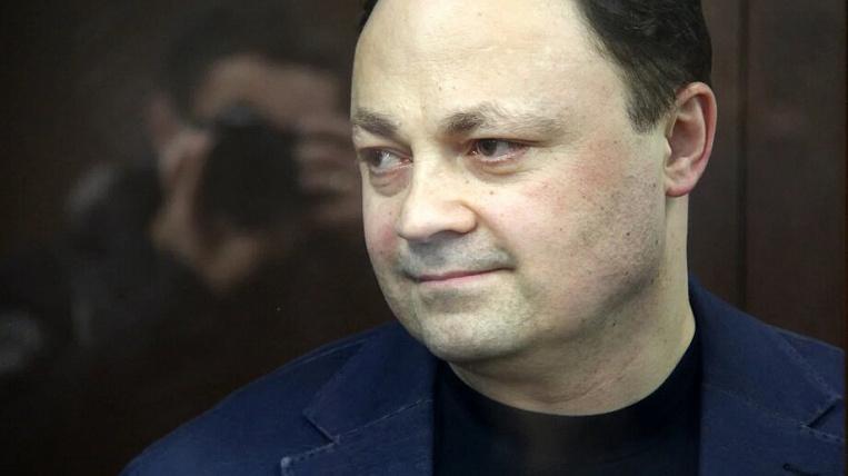 The ex-mayor of Vladivostok was shocked to a colony in Khakassia