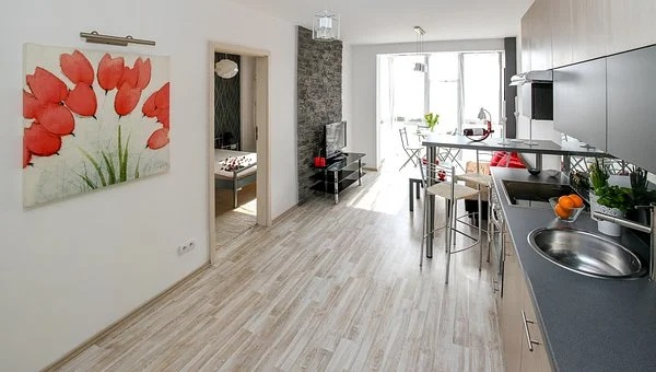 Prices for apartments in Russia are reduced weekly