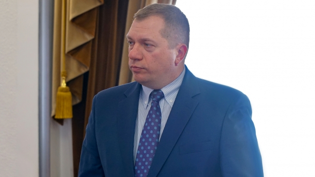 The ninth deputy chairman appeared in the government of the Magadan region