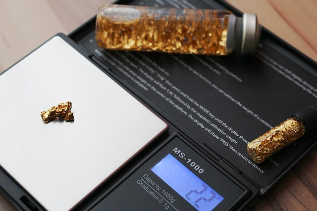 Magadan Oblast increased gold production by a quarter