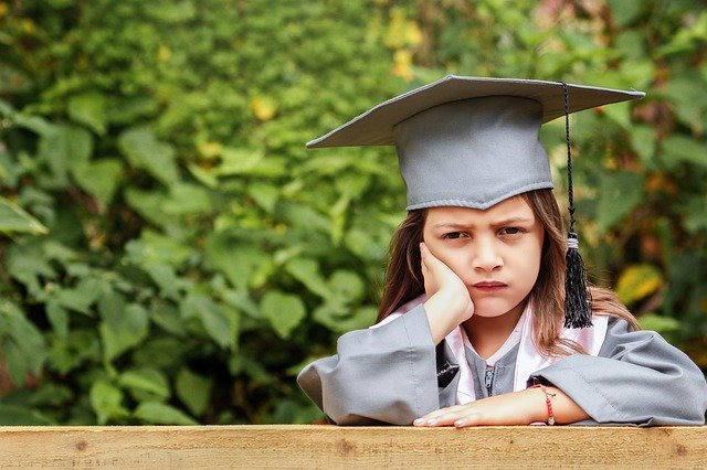 Graduates of schools began to give preference to technical schools and colleges
