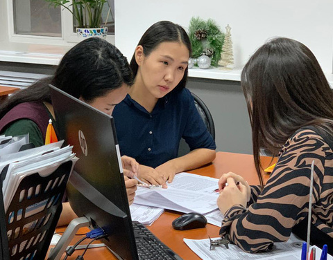The first Far Eastern mortgage issued in Yakutia