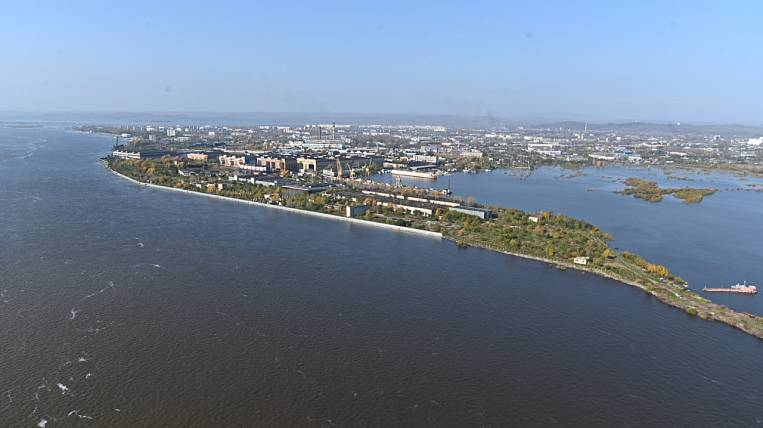 Emergency mode was introduced in two more districts of the Khabarovsk Territory