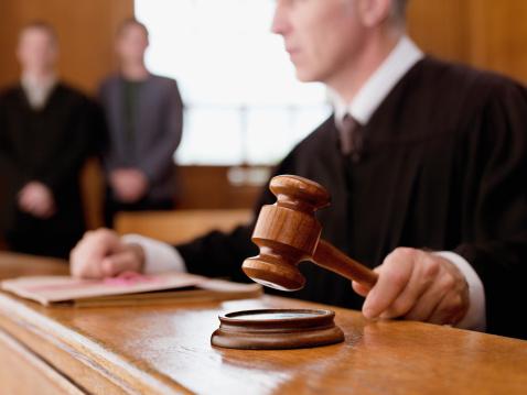 The court left the money of Furgal's relative under arrest