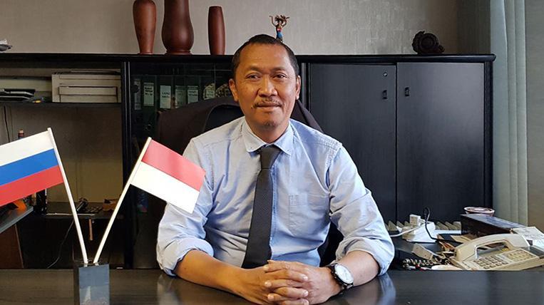 Indonesia chooses the Far East