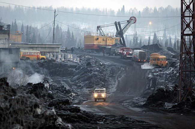 Coal with a focus on Japan