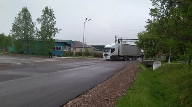 Part of the border points will switch to round-the-clock operation in Primorye