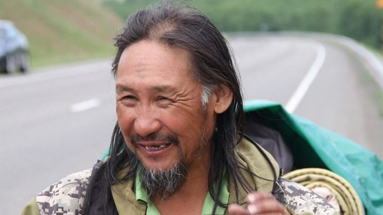Yakut shaman Gabyshev filed a complaint with the ECHR