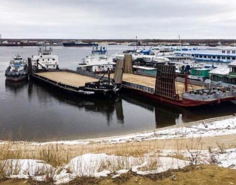 Ferry fares increased in Yakutia