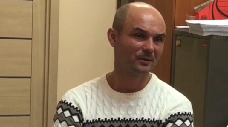 Komsomol resident who abandoned his sons at the airport was left in jail