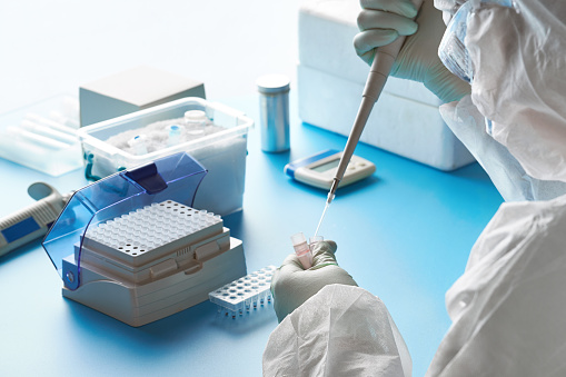 One-component vaccine against COVID registered in Russia