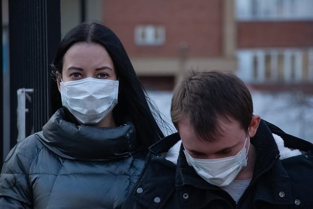 New cases of coronavirus registered in Amur region