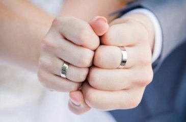 Registry offices refused wedding ceremonies in Khabarovsk