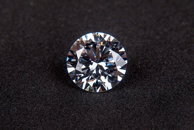 Experts say lower sales in the diamond market