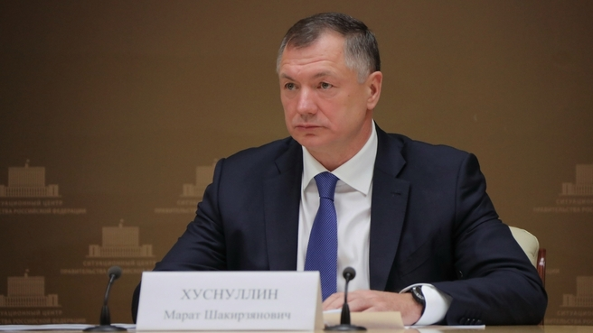 Deputy Prime Minister of Russia will check large construction projects in Buryatia