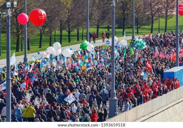 May Day procession canceled in Primorye