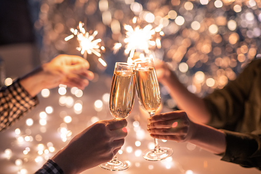 Russian spending on New Years celebrations increased by 19%