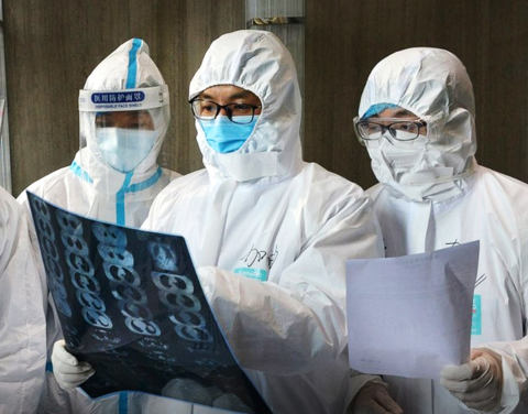 The head doctor of the hospital promised a slow way out of the pandemic in the EAO