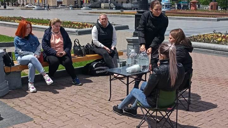 Hunger strike of orphans in Khabarovsk will be the reason for the prosecutor's check