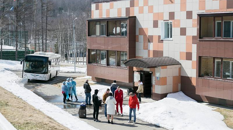 Prosecutor's office to check reports of hunger strike at Sakhalin observatory