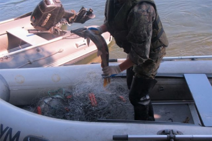 Fisherman accused of attacking inspectors in Kamchatka