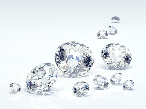 A resident of Yakutsk will go to the colony for stealing diamonds