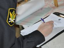 The Ministry of Finance approved the appearance of private bailiffs