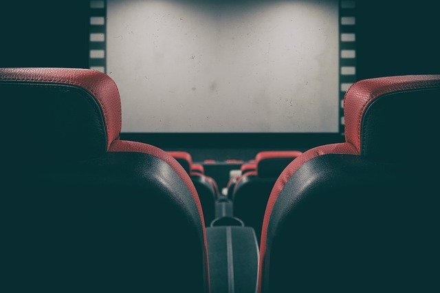 In Russia, they want to limit advertising to movie shows