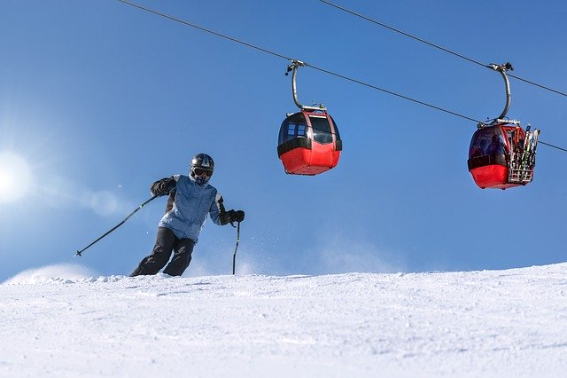 2,5 billion ski resort going to be built in Buryatia